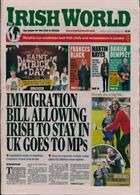 Irish World Magazine Issue 14/03/2020