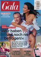 Gala (German) Magazine Issue NO 7