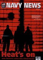 Navy News Magazine Issue APR 20