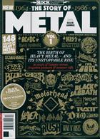 Classic Rock Platinum Series Magazine Issue NO 13