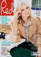 Red Magazine Issue MAR 20