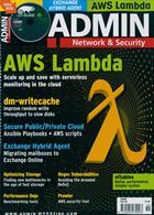 Admin Magazine Issue NO 55