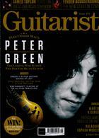 Guitarist Magazine Issue MAY 20