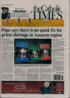 Catholic Times Magazine Issue 21/02/2020
