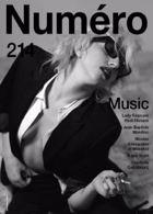 Numero Magazine Issue NO 214