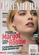 Premiere French Magazine Issue NO 503