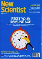 New Scientist Magazine Issue 28/03/2020