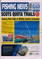 Fishing News Magazine Issue 19/03/2020