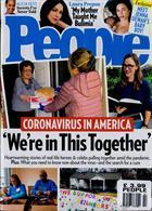 People Magazine Issue 06/04/2020