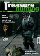 Treasure Hunting Magazine Issue MAY 20