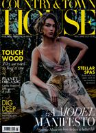 Country & Town House Magazine Issue MAY 20