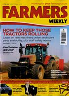 Farmers Weekly Magazine Issue 03/04/2020