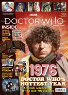 Doctor Who Magazine Issue NO 550