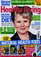 Womans Weekly Living Series Magazine Issue APR 20