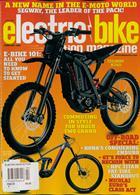 Electric Bike Action Magazine Issue FEB 20