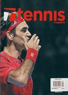 Tennis Usa Magazine Issue JAN-FEB