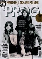 Prog Magazine Issue NO 108