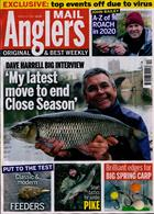 Anglers Mail Magazine Issue 17/03/2020