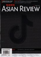 Nikkei Asian Review Magazine Issue 30/03/2020