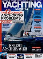 Yachting Monthly Magazine Issue MAY 20