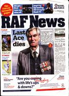 Raf News Magazine Issue 07/02/2020