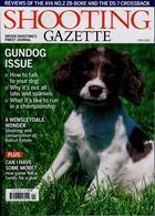 Shooting Gazette Magazine Issue APR 20