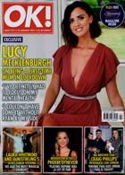 Ok! Magazine Issue NO 1219
