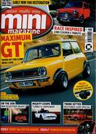 Mini Magazine Issue MAY 20