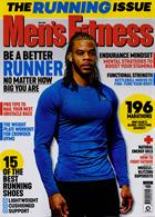 Mens Fitness Magazine Issue MAY 20