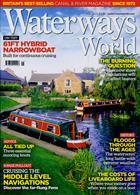 Waterways World Magazine Issue MAY 20