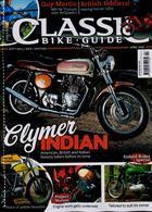 Classic Bike Guide Magazine Issue APR 20