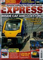 Rail Express Magazine Issue APR 20
