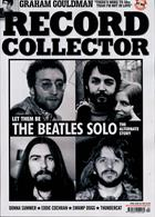 Record Collector Magazine Issue APR 20