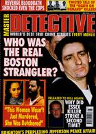 Master Detective Magazine Issue MAY 20