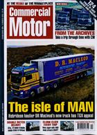 Commercial Motor Magazine Issue 19/03/2020