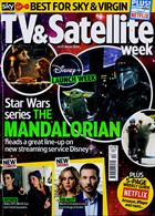 Tv & Satellite Week  Magazine Issue 21/03/2020