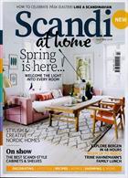 Scandi At Home Magazine Issue NO 9
