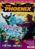 Phoenix Weekly Magazine Issue NO 429