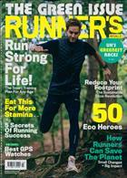 Runners World Magazine Issue MAR 20