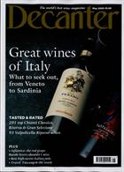 Decanter Magazine Issue MAY 20