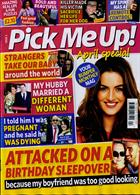 Pick Me Up Special Series Magazine Issue APR 20