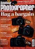 Amateur Photographer Magazine Issue 21/03/2020