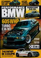 Performance Bmw Magazine Issue MAY 20
