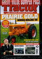 Tractor Farming Heritage  Magazine Issue MAY 20