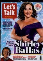 Lets Talk Suffolk Magazine Issue JAN 21
