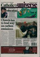 Catholic Universe Magazine Issue 21/02/2020