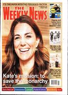 Weekly News Magazine Issue 11/01/2020