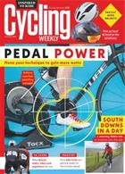 Cycling Weekly Magazine Issue 26/03/2020