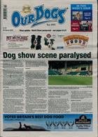 Our Dogs Magazine Issue 20/03/2020