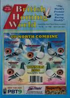British Homing World Magazine Issue NO 7516